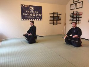Daishinkan Class Pic